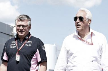 Passeio pela história: de volta à F1, Aston Martin herda equipe que já foi a Jordan