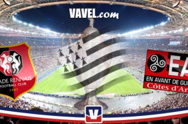 Coupe de France : Qui décrochera le Graal ?