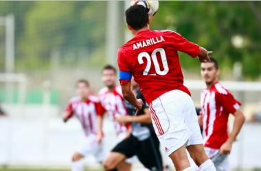 'MVP VAVEL' del Huracán Valencia 1-1 SD Huesca: Amarilla
