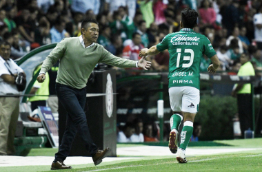 Foto: Club León