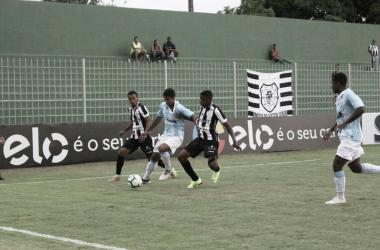 Foto: Nickolas Abreu/Ascom Americano FC