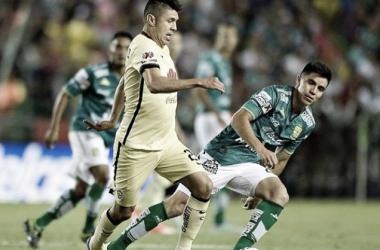 Oribe Peralta será el hombre clave en la ofensiva azulcrema (Foto: yucatan.com.mx)