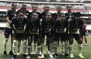 (América vs Pachuca l Club América)