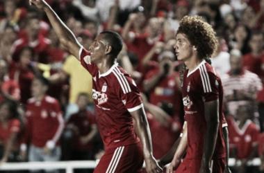 Historial América vs Barranquilla FC: los 'escarlatas' buscan seguir con su 'paternidad' ante el cuadro costeño