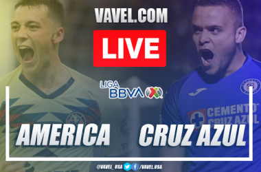 Highlights and goal: América 0-1 Cruz Azul, 2020 Liga MX