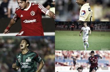 (Fotos: Imago7 / Mexsport | Edición: VAVEL)