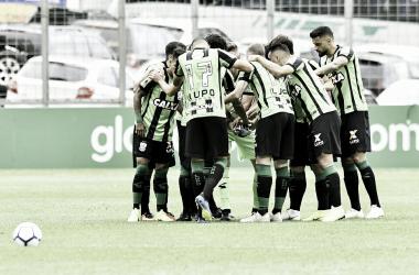 Foto: Divulgação/América