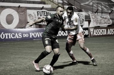 Foto: Estevão Germano / América Mineiro