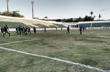 Chuva de gols marca segunda rodada da primeira fase do Campeonato Pernambucano