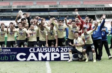 (Foto: Sitio oficial Club América)