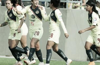 (Foto: Campeonas MX)