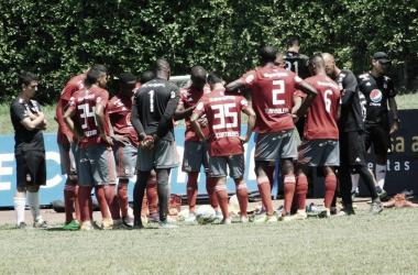 Con 19 convocados, América busca empezar con pie derecho la Liga Águila II
