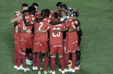 El historial futbolero refleja 78 victorias del cuadro 'escarlata' frente a 58 del equipo de Barranquilla.