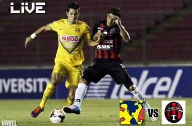 Resultado América - San Miguelito en Concachampions 2013 (3-0)