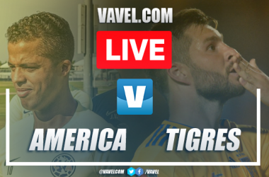 Goals and Highlights: America (6)0-0(5) Tigres, Campeon de Campeones 2019