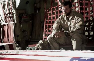 Bradley Cooper se mete en la piel del francotirador más letal de Estados Unidos. (Foto (sin efecto): comingsoon).