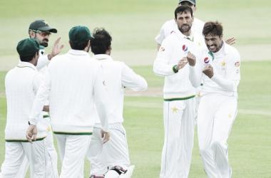 Opinion: Pakistan should offer England tougher time following Sri Lanka's failings (image source: PA Photos via Cricinfo)