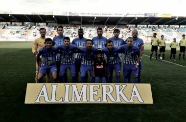 Previa Sporting de Gijón - SD Ponferradina: Vegadeo acoge un fijo de las pretemporadas