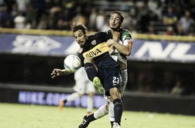 """Osvaldo: """"Va a ser increíble jugar contra River en la Bombonera"""""""