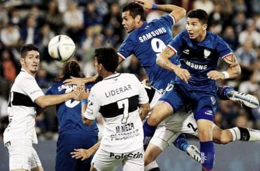 Vélez 0- Gimnasia 1: fantasmas en forma de lobo