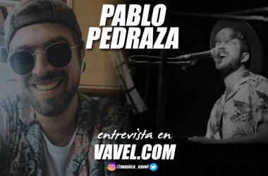 """Entrevista. Pablo Pedraza: """"Me lancé a la piscina sin saber si estaba vacía, llena o medio llena"""""""