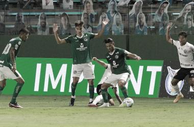 Foto: Rosiron Rodrigues/ Goiás