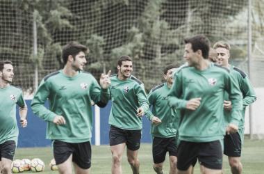 Análisis del mejor jugador rival: Gonzalo Melero, el capitán del líder