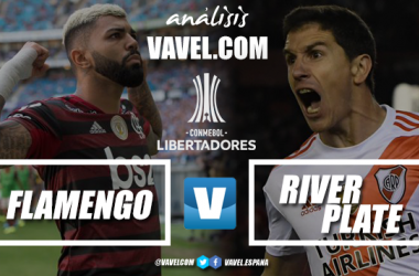 Análisis: Flamengo - River Plate, una final histórica y soñada