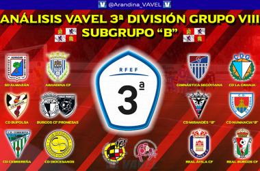 Análisis Vavel Tercera División VIII: Grupo B