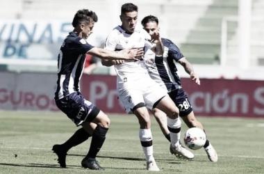 Talleres 2-1 Platense