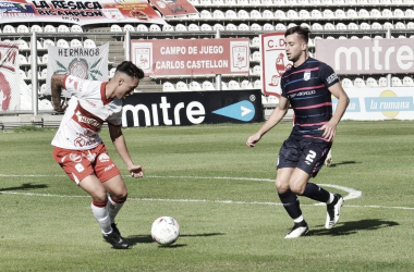 Deportivo Morón 1-0 Guillermo Brown