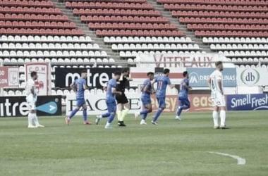 Deportivo Morón 2-0 Gimnasia y Esgrima de Jujuy