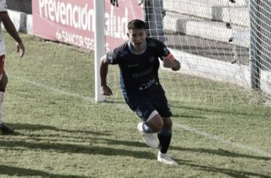 Victoria 3 a 1 de Atlético Rafaela frente a Deportivo Morón