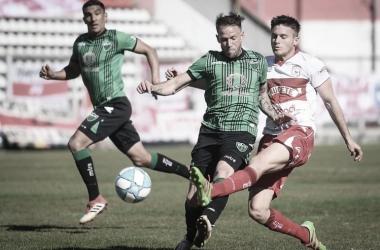 Derrota 1-0 ante Deportivo Morón