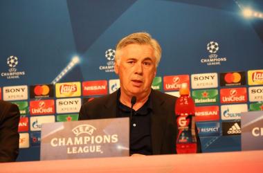 Foto Bayern Monaco Twitter