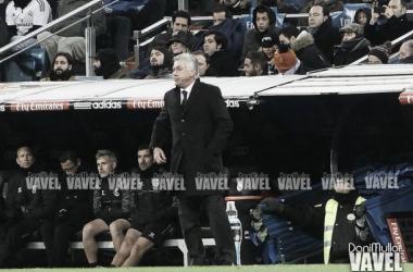 Ancelotti, candidato a mejor entrenador de la FIFA