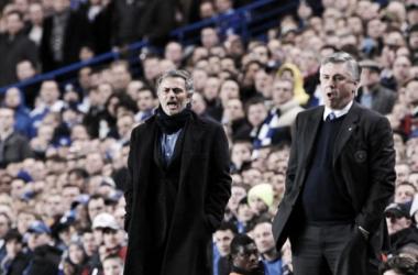 Carlo Ancelotti has revealed that he admires Wayne Rooney   Photo: Giuseppe Cacace