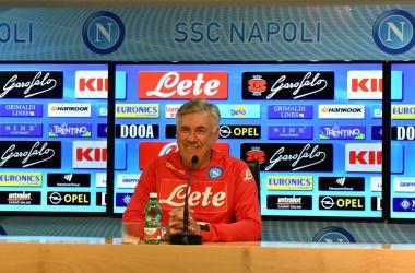 Napoli: un goal di Raul Albiol regala la vittoria ai suoi
