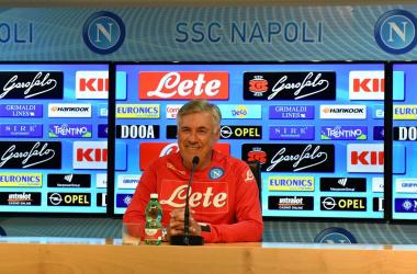 Napoli, dopo l'infortunio di Chiriches Ancelotti ha i difensori centrali contati