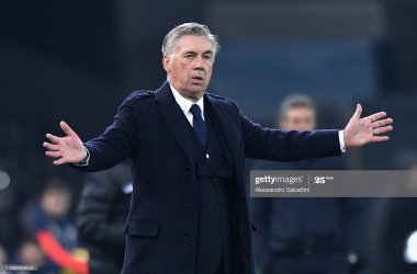 Carlo Ancelotti: I am pleased because it was not easy to prepare for Norwich City game