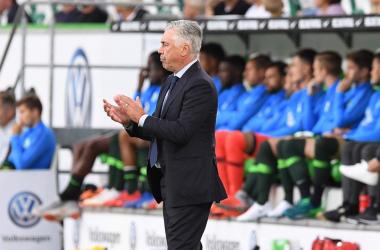 Napoli, Ancelotti studia l'undici anti-Lazio