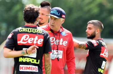 Napoli, tra campo e mercato. Domani il Chievo, salta Sabaly, arriva Ochoa?