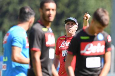 Napoli, allarme difesa: Ancelotti corre ai ripari in vista della Lazio
