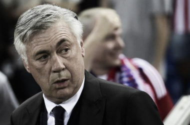 """Ancelotti si racconta: """"Finale di Champions incerta, la sconfitta contro il Real fa ancora male"""""""