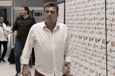 """Após derrota para o CSA, Andrés não poupa críticas: """"Quem já quiser sair de férias pode sair"""""""