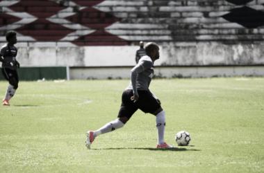 (Foto: Divulgação / Santa Cruz Futebol Clube)