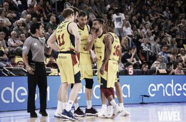 Previa FC Barcelona Lassa - Morabanc Andorra: el Palau decidirá