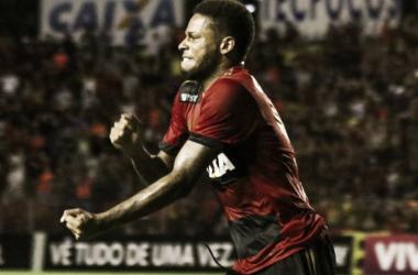 Fim de novela: André fecha com Grêmio e dá adeus ao Sport