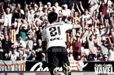 Valencia CF - Real Sociedad: Mestalla, capital de la ilusión