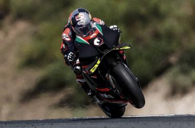 Fuente: Aprilia Racing